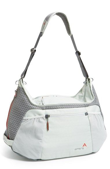 Apera 'Performance' Duffel Bag