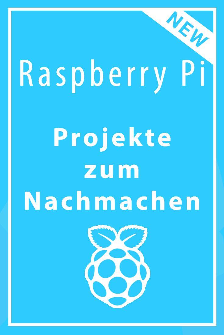Raspberry Pi Projekte zum Nachmachen | Ambilight |…