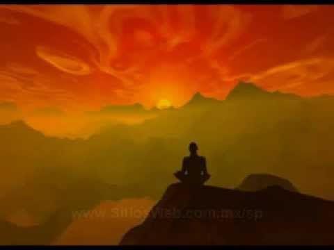 MEDITACIÓN GUIADA (La más vista en todo youtube)