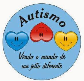 Autismo - Dia 2 de abril dia mundial de conscientização do Autismo