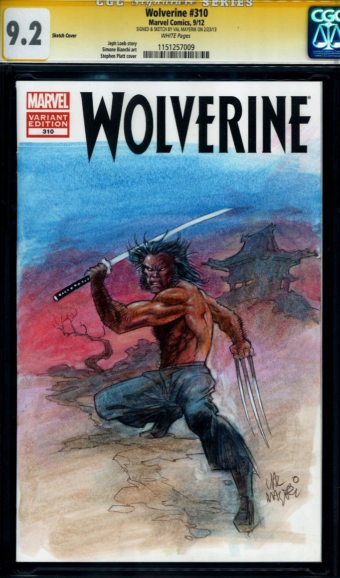 50 best val mayerik images on pinterest comics cartoon art and wolverine marvel comics blank cover with amazing val co creator of howard the duck mayerik piece fandeluxe Gallery