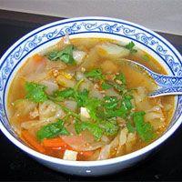 slankesuppe