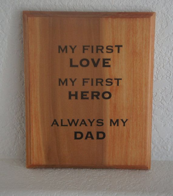 Ready to ship  My first love  My first Hero by Frameyourstory, $29.95