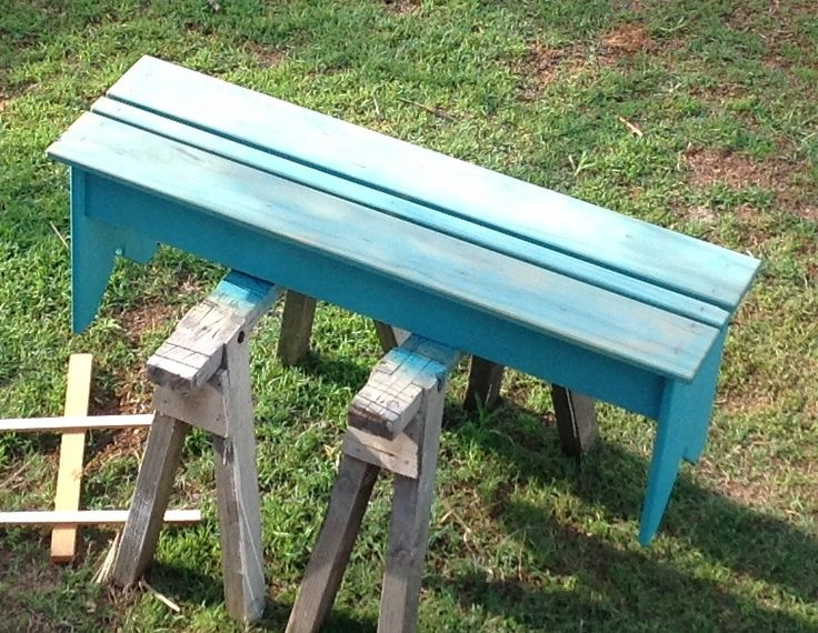 Timber Bench Seats- VRDBespoke