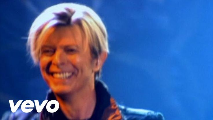 Music video by David Bowie performing Rebel Rebel. (C) 2004 ISO Records made under license to SONY BMG MUSIC ENTERTAINMENT