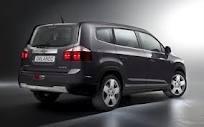 Chevrolet Orlando, ven a verlo a Talleres Prizán