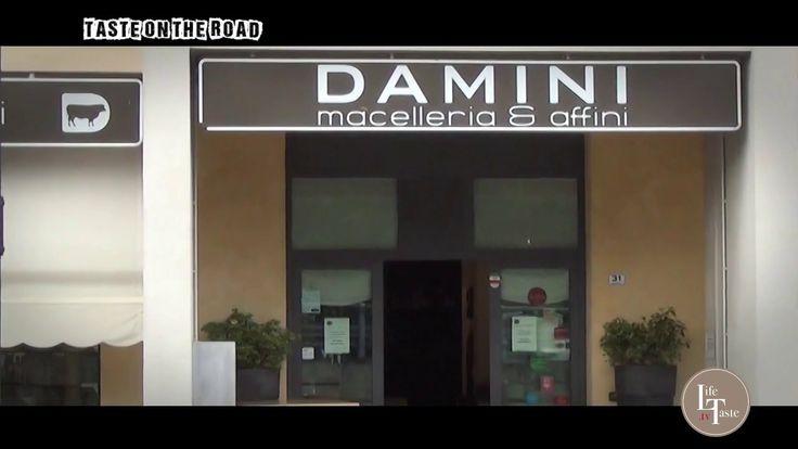 TasteOnTheRoad | Giampietro Damini: Identità dell'eccellenza !