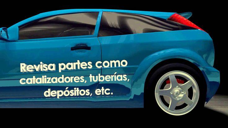 Qué hacer al equivocarse de combustible. #Llantas #Carros #Cars #SuperCars