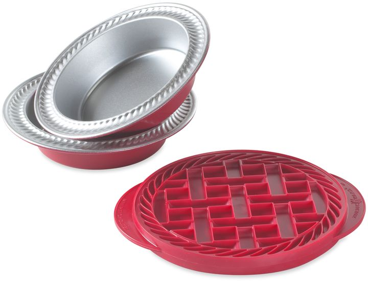 Nordicware Baking Mini Pie Pans (Set of 3)