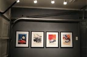 painted garage wall - Bing Images