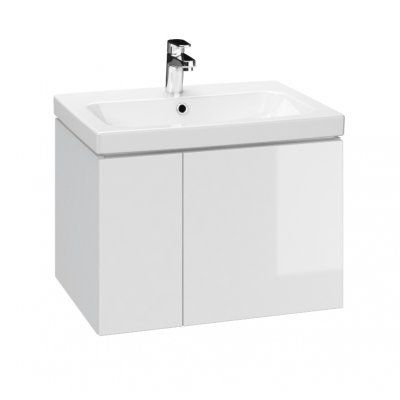 Cersanit+Colour+szafka+podumywalkowa+60+cm+biała+S571-021