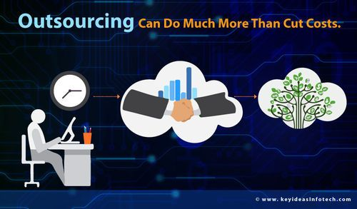 Reward of Outsource IT Services for your Business