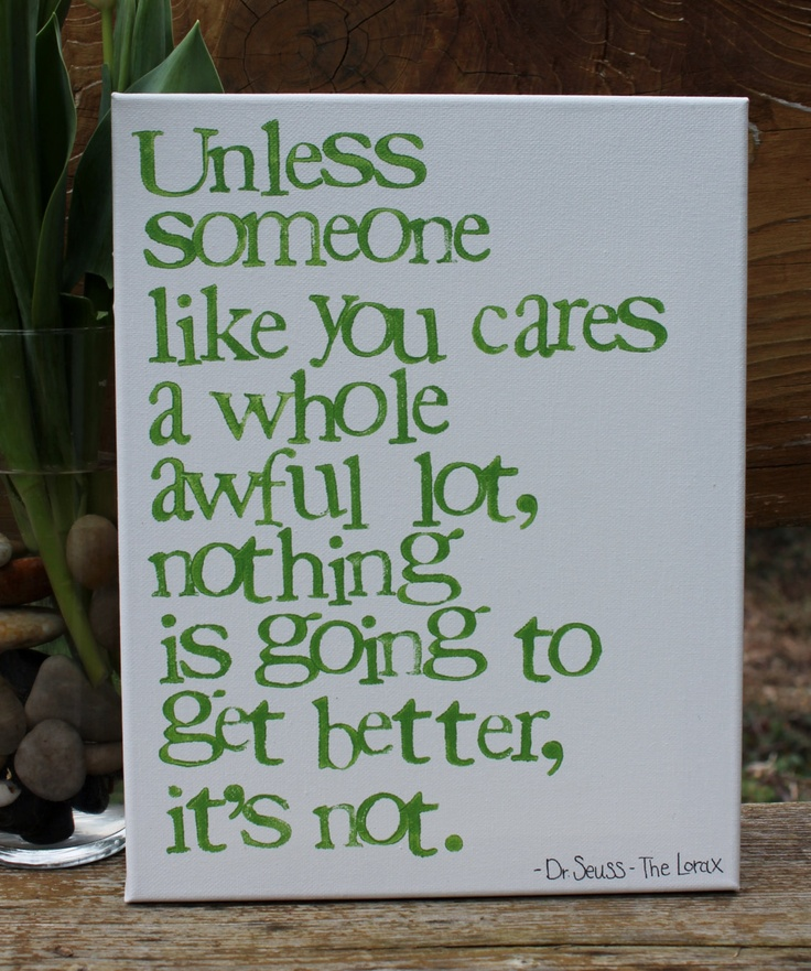 Dr Seuss Quotes Love Quotes On Canvas Original Painting 11x14: 32 Best Inspiration Images On Pinterest