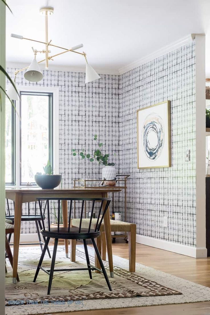 Kitchen Dining Room Decor Apartment Therapy