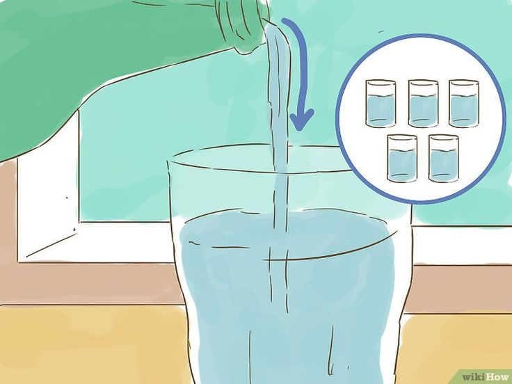 Make an oral rehydration salts drink ors rehydration
