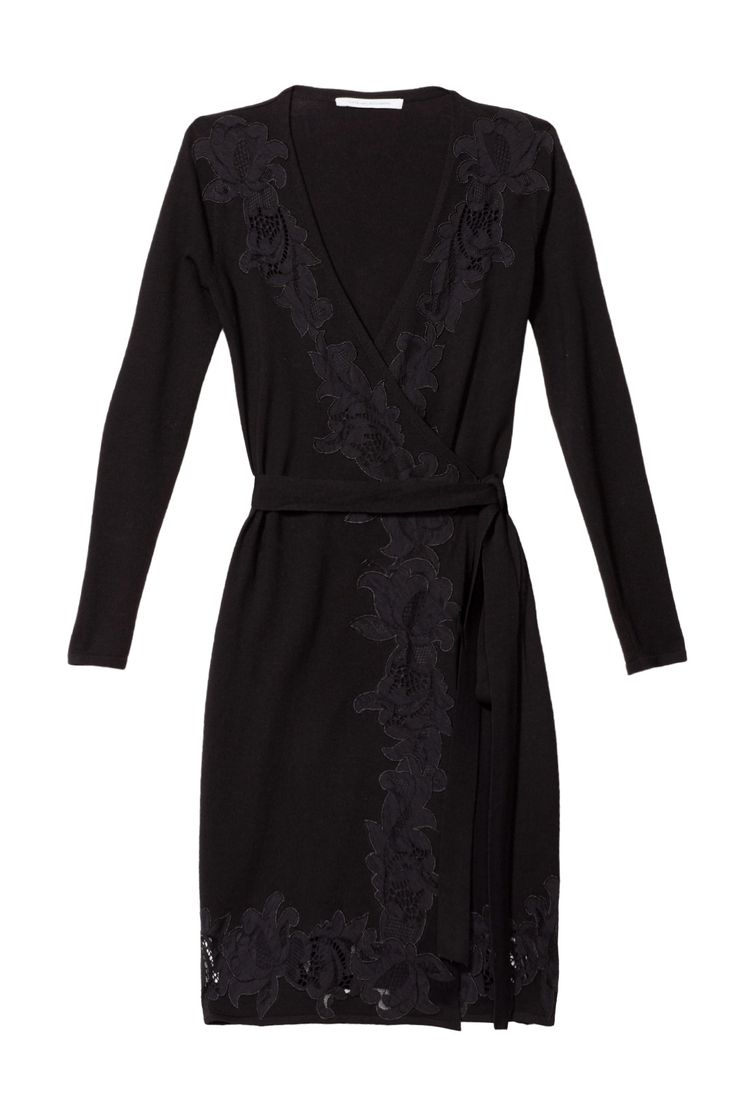 Leandra Lace Dress by Diane von Furstenberg for $95   Rent The Runway
