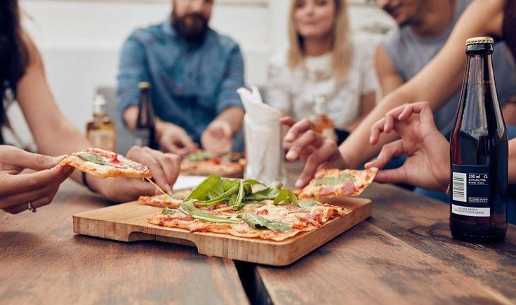 Αθήνα: Οι αγαπημένες μας πίτσες στο κέντρο