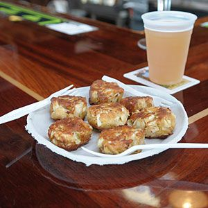 Bowens Island Restaurant in Charleston, SC...a hidden treasure on the way to Folly Beach!