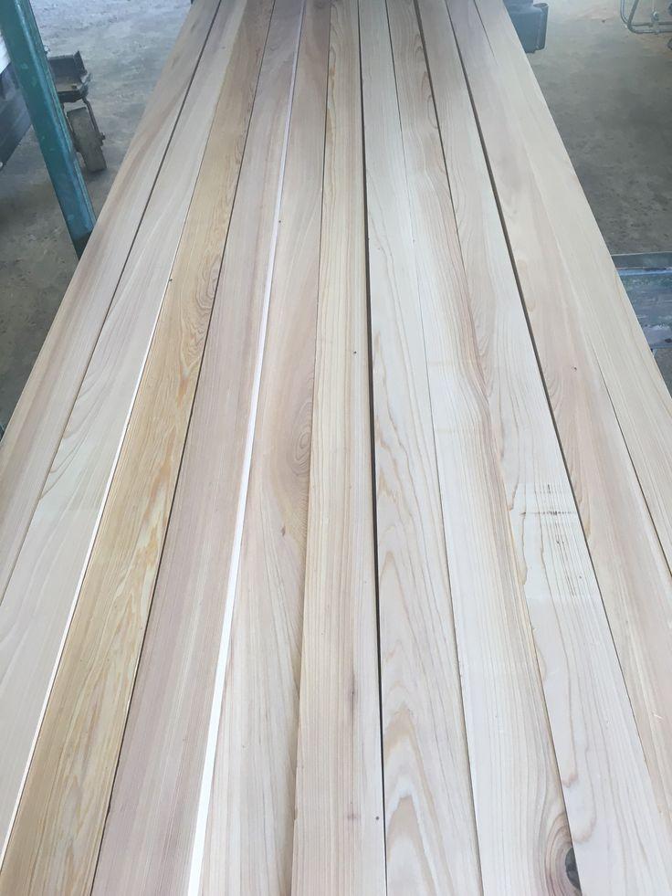 Cypress Select S4S Lumber #Lumber #Cypress #GatesMilling