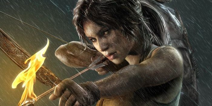Lara Croft Actress Reveals More Information About Upcoming Tomb Raider Movie