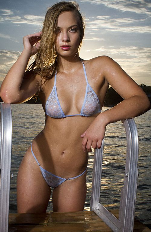 Find great deals on eBay for blue lace bikini. Shop with confidence.
