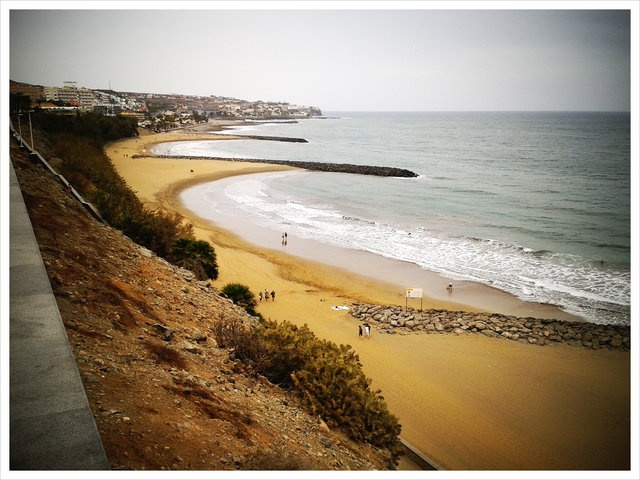 Nueva Playa