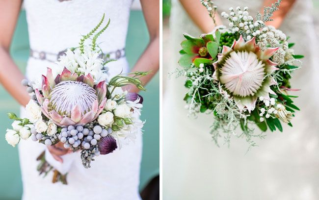 Den Brautstrauß als wunderschönes Andenken haltbar machen - Hochzeitsguide
