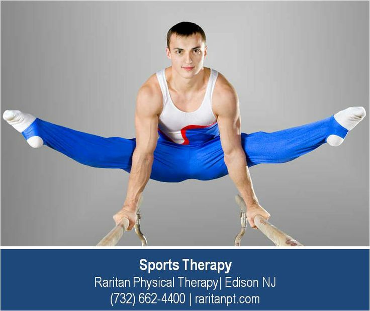 http://raritanpt.com/sports-specific-physical-therapy – Visit the professionals at  Raritan Physical Therapy to work with the best sports physical therapists in Edison NJ. We work with athletes across all sports including gymnasts who are prone to a myriad of upper and lower body injuries from overuse, repetitive stresses and falls .