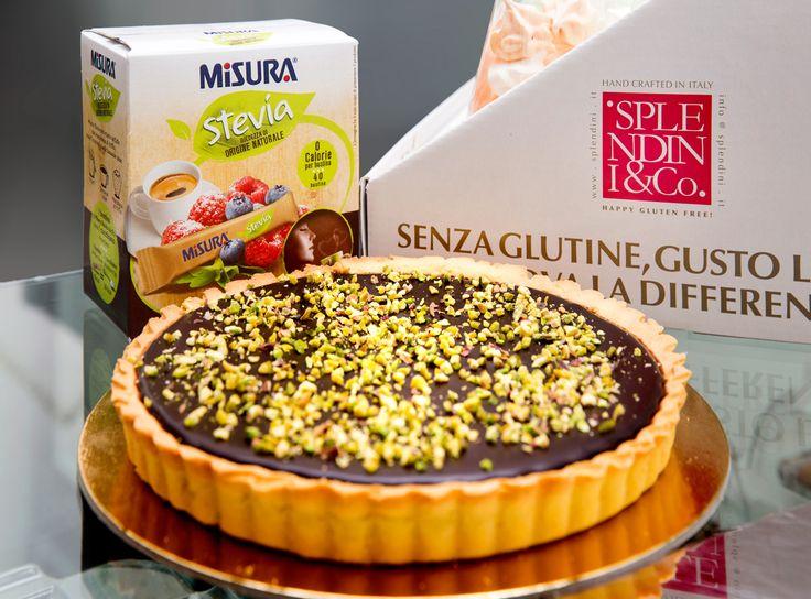 Misura Stevia e la pasticceria Splendini&Co: l'inizio di una bella storia d'amicizia!