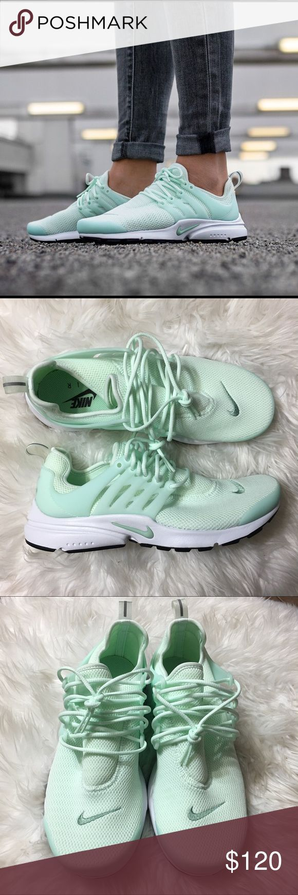 MAKE AN OFFER Nike Air Presto BRAND NEW- ORIGINAL BOX NO LID  ✅PRICE CAN BE NEGOTIATED THROUGH OFFER BUTTON                                                                                                             ✅NEXT DAY SHIPPING ✅BUNDLES DISCOUNT                                                                  NO TRADES NO LOWBALLING Nike Shoes Athletic Shoes