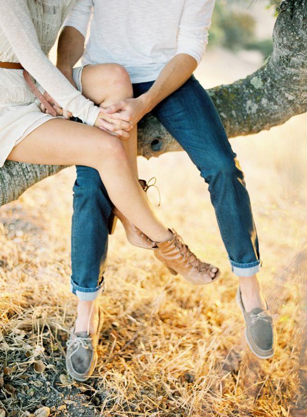 Engagement. Jose Villa