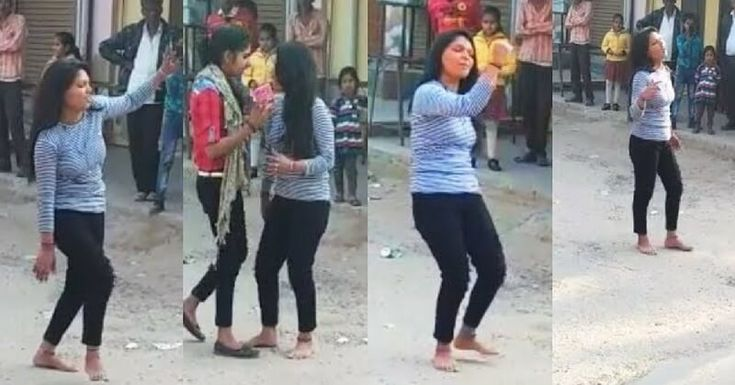 You can find all sorts of crazy stuff on social media platforms. Recently a viral video of a drunk girl dancing is public has peeked many people's interests on facebook. Take a look at the video and also the reason behind tis shenanigan.
