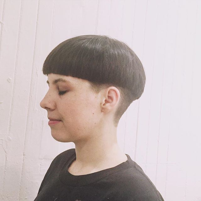 125 best images about Pixie Bowl Cut on Pinterest