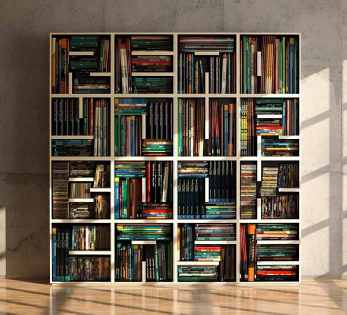 ABC Bookcase (2)