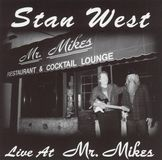 Live at Mr. Mikes [CD], 08637048
