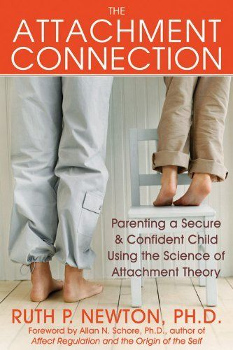 Attachment theory research