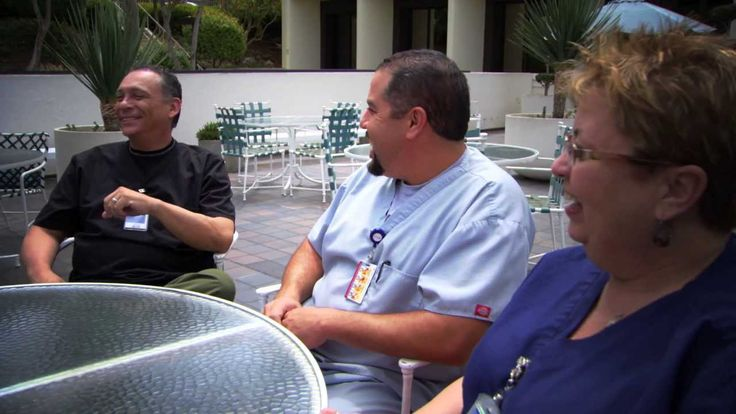 Kathy's story of teamwork at Scripps Clinic Ophthalmology