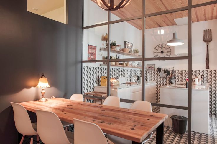 Dai un'occhiata a questo fantastico annuncio su Airbnb: New!Amazing 180ºRiverView-Alfama/Sé - Appartamenti in affitto a Lisboa