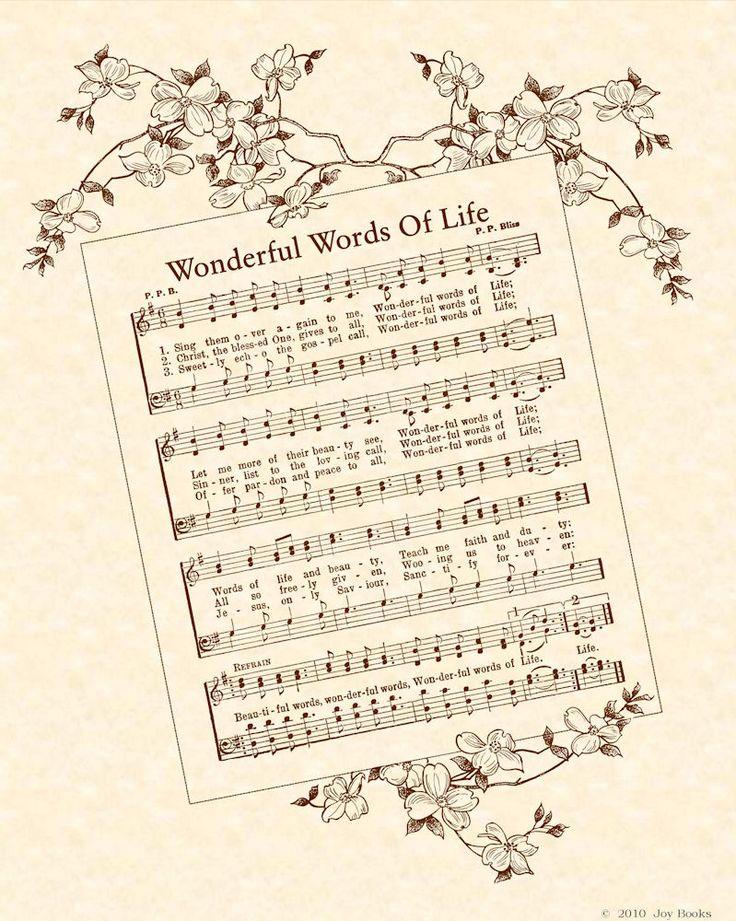De 172 bästa Favorite Hymns-bilderna på Pinterest