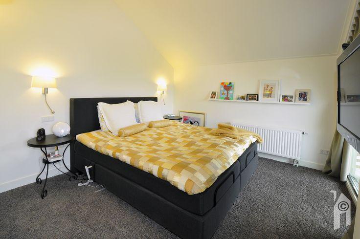 Ouderlijk slaapkamer