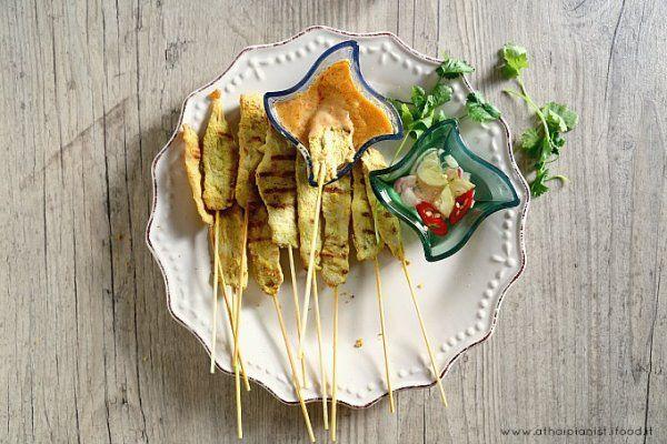 I menu delle Foodblogger: Ricette per le tue Feste in Giardino