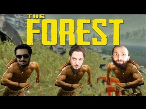 Üçlü Cumhuriyeti / The Forest Türkçe Multiplayer / Bölüm 2 - Best sound on Amazon: http://www.amazon.com/dp/B015MQEF2K -  http://gaming.tronnixx.com/uncategorized/uclu-cumhuriyeti-the-forest-turkce-multiplayer-bolum-2/