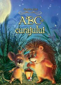 ABC-ul curajului - Natalia Cuib: Varsta 3+; Mereu tematoare, Ica Șoricica va deveni din ce în ce mai curajoasa cu ajutorul prietenului ei, Arici Pogonici. Iar el, isi va depasi temerile cu ajutorul soricicai. Vor depasi frica de întuneric, de paianjeni sau de furtuna. Contine si ghicitori si joculete, insa pe alocuri limbajul nu e empatic.