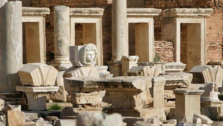 Arte antica in cambio di armi, affari d'oro in Italia per l'asse fra Isis e 'ndrangheta - La Stampa