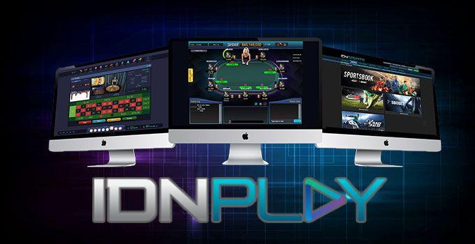 IDNPLAY | Poker, Perangkat lunak, Game