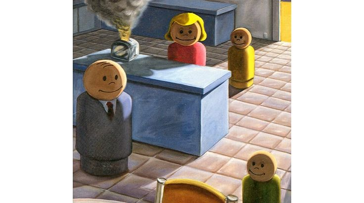Sunny Day Real Estate, 'Diary' (1994)