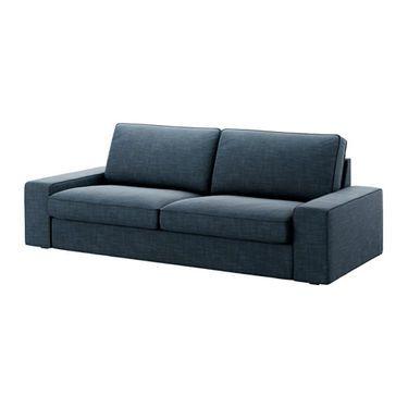 IKEA KIVIK three-seat sofa 10 year guarantee. Read about the terms in the guarantee brochure.