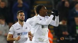 Swansea City 5 - 4 Crystal PalaceCompetition: Premier LeagueDate: 26 November 2016Stadium: Liberty Stadium (Swansea)Referee: K. Friend