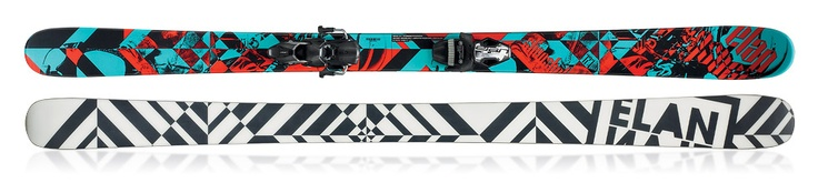 ELAN SKIS | Sling Shot
