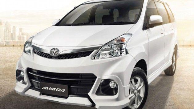Rupiah Melemah, Ini Strategi Toyota Hindari Kerugian - http://bintangotomotif.com/rupiah-melemah-ini-strategi-toyota-hindari-kerugian/